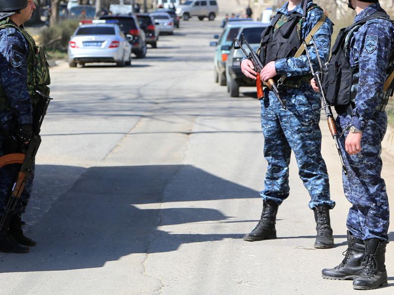 """Террористическая группировка """"Исламское государство""""* взяла на себя ответственность за совершенное 28 августа нападение на полицейских в дагестанском городе Каспийске"""