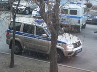 СМИ сообщили о задержании предполагаемого убийцы пауэрлифтера Драчева