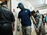 Суд арестовал трех боевиков, готовивших теракты в Москве