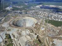 """Ротации в компании идут параллельно со спасательными работами после аварии на руднике """"Алросы"""" в Якутии, где 4 августа произошел прорыв воды и частичное затопление"""