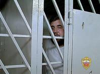 Напавшего на корреспондента НТВ в Парке Горького арестовали на пять суток за неповиновение полиции