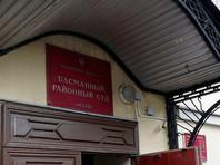 Суд не стал арестовывать пытавшуюся бежать на Кипр жену полковника Захарченко