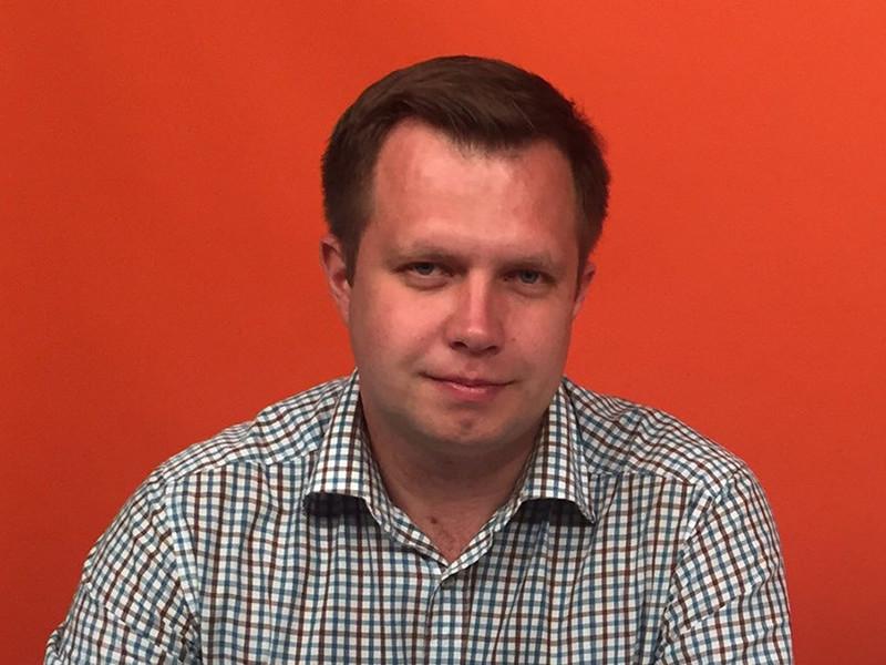 Полиция возбудила уголовное дело по факту нападения на лидера московского штаба оппозиционера Алексея Навального Николая Ляскина