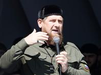 Путин не видит повода для беспокойства в резких заявлениях Кадырова о ситуации в Мьянме