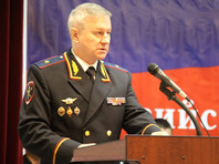Главу МВД Камчатки задержали за злоупотребление  должностными полномочиями