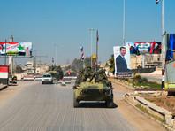 Алеппо, февраль 2017 года