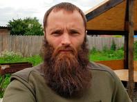"""Лидер движения """"Христианское государство Александр Калинин проходит по нему подозреваемым"""