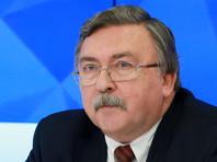 МИД РФ заявил о попытках найти политическое решение ситуации с КНДР