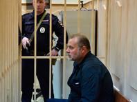 Замдиректора ФСИН, задержанного за растрату 160 млн рублей, отправили под арест