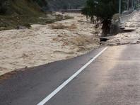 В ночь на 1 сентября в Эльбрусском районе КБР сошел сель по ущелью Адыл-су, продолжив движение по Баксанскому ущелью и смыв семь участков общей протяженностью 3,3 км дороги Прохладный - Азау