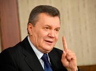 Янукович не живет в доме приемов в Баковке, заявили в МВД