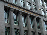 Минфин предложил Путину сэкономить 700 миллионов рублей на оплате люксов для чиновников