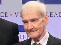 Генконсульство США выразило соболезнования в связи со смертью офицера Петрова, спасшего мир от ядерной войны