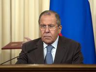 """""""Мы сейчас рассматриваем те условия, в которых работают американские загранучреждения в России и российские в США, и приведем эти условия в полное соответствие с паритетом"""", - сказал Лавров"""