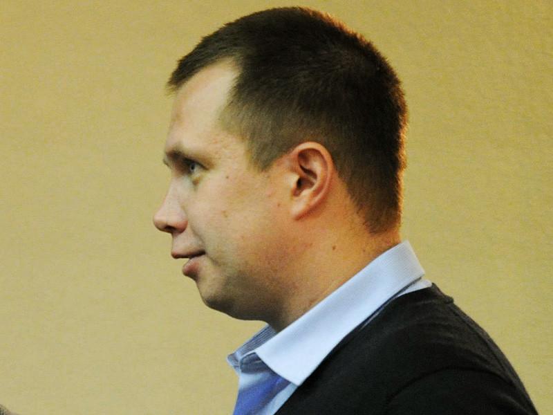Николай Ляскин, координатор московского штаба Алексея Навального, рассказал об очной ставке с мужчиной, подозреваемым в нападении на него, которая прошла в одном из столичных ОВД