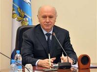Путин уволил губернатора Самарской области Меркушкина, врио главы региона назначен Азаров