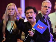 Правопопулистская АдГ - единственная из партий, прошедших в бундестаг по итогам выборов 24 сентября, выступающая за отмену санкций против России без каких-либо предварительных условий и одновременно за расширение экономического сотрудничества с РФ
