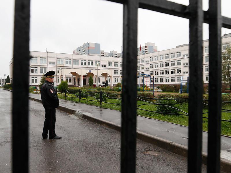 По факту ЧП в школе Ивантеевки возбуждено два уголовных дела