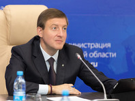 Турчак согласился запретить в Псковской области продажу алкоголя лицам до 21 года