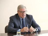 Президент РФ Владимир Путин принял отставку губернатора Красноярского края Виктора Толоконского
