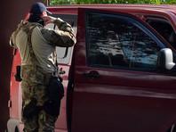 После резни в Сургуте ФСБ проводит  масштабные антитеррористические учения