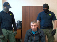 ФСБ сообщила о задержании в Крыму двух украинских шпионов, следивших за Черноморским флотом