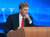 Песков пожелал лично ознакомиться с ультиматумом Кадырова Путину из-за Мьянмы