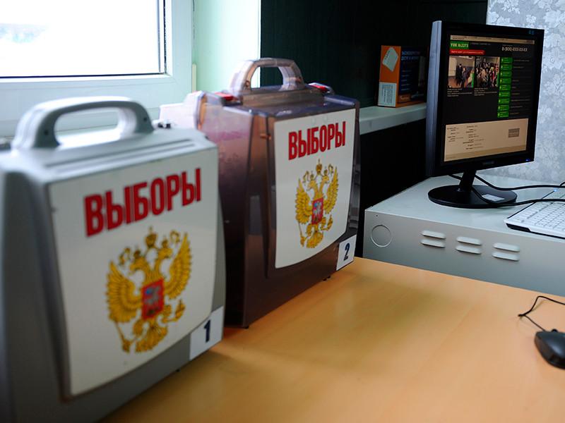 В городе Видное отменили выборы мэра: там единоросс на 100 голосов обошел постановщика трюков