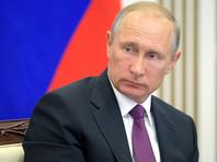 Соперником главного кандидата на выборах президента России в 2018 году Владимира Путина может стать женщина