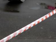 В центре Белгорода мужчина выбросил из автомобиля труп и попытался застрелиться