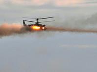 """СМИ узнали о ЧП научениях """"Запад-2017"""": боевой вертолет случайно выпустил ракету в зрителей (ВИДЕО)"""