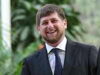 Transparency International уличила Кадырова в незаконном присвоении дорогого скакуна