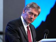 В Кремле не станут бежать впереди Путина в вопросе его возможного участия в выборах-2018, заявил Песков
