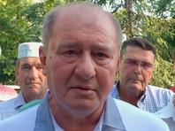 В Симферополе замглавы запрещенного в РФ крымско-татарского меджлиса приговорили к двум годам колонии
