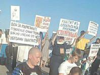 """В Омске перед митингом Навального созвали молитвенное стояние против """"Матильды"""""""