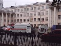 Российские города захлестнула волна анонимных звонков о бомбах: проводится массовая  эвакуация