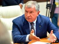 """Сечин уверен в виновности Улюкаева, обвиняемого в получении взятки: """"Это преступление, тут не о чем даже говорить"""""""