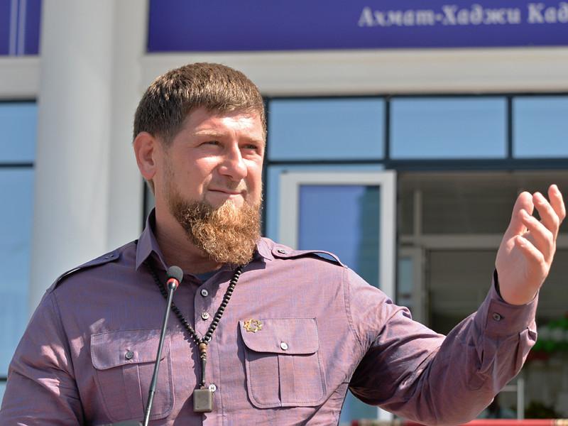 Глава Чечни Рамзан Кадыров заявил о необходимости увеличения федеральных дотаций региону в связи с высокими темпами рождаемости в нем