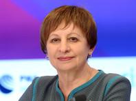 В Москве на 61-м году жизни скончалась депутат Госдумы, доктор наук и профессор Ирина Евтушенко