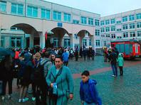 СК и МВД изучают действия охраны школы в Ивантеевке, мимо которой ученик смог пронести оружие и устроить стрельбу