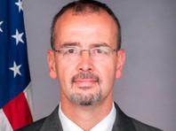 МИД РФ вызвал советника-посланника посольства США Энтони Годфри в Москве из-за планируемых обысков в торгпредстве России в Вашингтоне