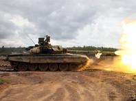 В Ленинградской области в ходе учений из-за взрыва снаряда погиб  военнослужащий