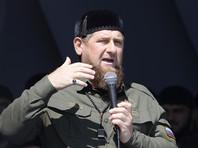 Кадыров, поставивший ультиматум Москве, поблагодарил Путина за осуждение насилия против мусульман в Мьянме