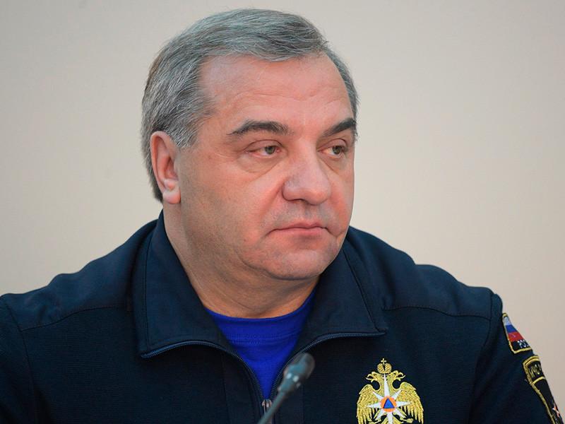 МЧС: массовые эвакуации людей в российских городах не имеют отношения к учениям