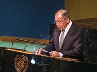 Россия пообещала дать ответ США на попытки помешать борьбе с боевиками в Сирии