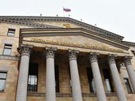 В Генпрокуратуре назвали самые криминальные регионы России