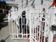 МИД РФ сообщил о планах американских спецслужб провести обыск в закрывающемся российском генконсульстве