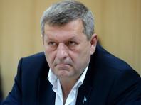 """Замглавы """"Меджлиса"""" Чийгозу, обвиненному в организации массовых беспорядков в Симферополе в 2014 году, дали 8 лет колонии"""