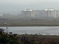 Жителей Сахалина предупредили об усилении ветра до 38 метров в секунду