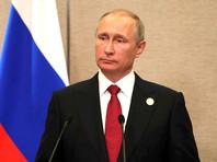 РБК: в Кремле начали составлять список доверенных лиц Путина к выборам 2018 года